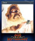 Age of Mythology Extended Edition Card 6