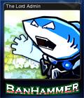 BanHammer Card 2