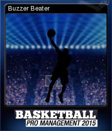 Basketball Pro Management 2015 Card 6