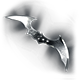 Batman Arkham Knight Badge 3