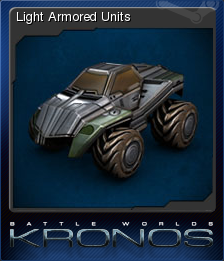 Battle Worlds Kronos Card 4