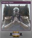 Battlefleet Gothic Armada 2 Foil 7