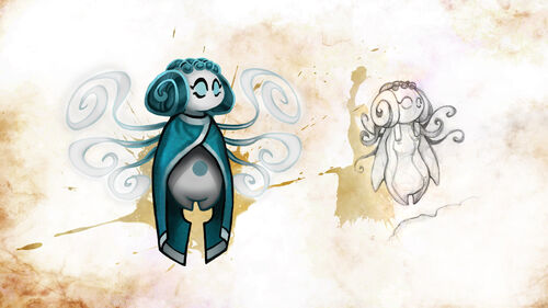 Beatbuddy Tale of the Guardians Artwork 5