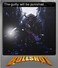 Bullshot Foil 6