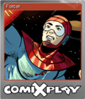 ComixPlay 1 The Endless Incident Foil 2