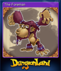 Dungeonland Card 4