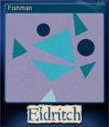 Eldritch Card 2