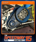 FIM Speedway Grand Prix 15 Card 5