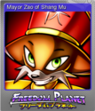 Freedom Planet Foil 7