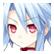 Hyperdimension Neptunia ReBirth3 V Generation Emoticon WhiteHeartRebirth3