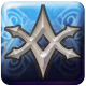 In Verbis Virtus Badge 1
