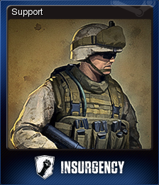 Insurgency Card 4