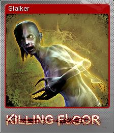 Killing Floor Foil 3