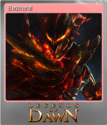 Legends of Dawn Reborn Foil 9