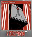 Mute Crimson+ Foil 7