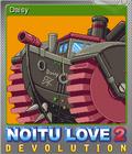 Noitu Love 2 Devolution Foil 5