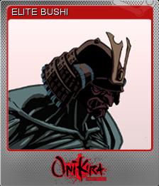 Onikira - Demon Killer Foil 4
