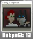 Outpost 13 Foil 4