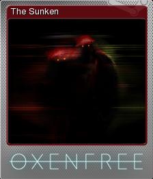 Oxenfree Foil 1