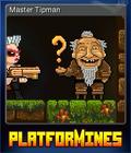 Platformines Card 4