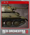 Rising Storm Red Orchestra 2 Multiplayer Foil 2