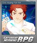 Saturday Morning RPG Foil 8