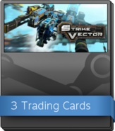 Strike Vector Booster Pack