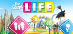 THE GAME OF LIFE - The Official 2016 Edition Logo