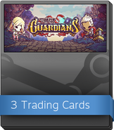 Tiny Guardians Booster Pack