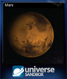 Universe Sandbox Card 2