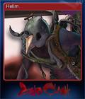 Zeno Clash Card 3