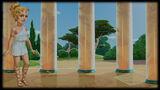 12 Labours of Hercules Background Megara
