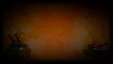 8-Bit Armies Background Explosion