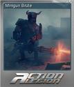 Action Legion Foil 1