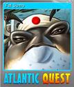 Atlantic Quest 2 - New Adventure - Foil 3