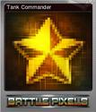 BATTLE PIXELS Foil 10