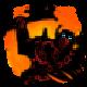 Chaos Heroes Online Badge 5
