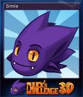 Chucks Challenge 3D Card 2