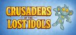Crusaders of the Lost Idols Logo