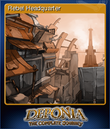 Deponia The Complete Journey Card 6