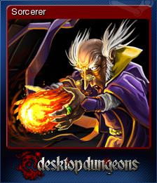 Desktop Dungeons Card 4