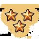 Dungeonland Badge 3