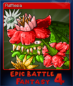 Epic Battle Fantasy 4 Card 09