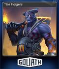 Goliath Card 5