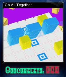 GooCubelets OCD Card 7