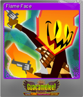Guacamelee Super Turbo Championship Edition Foil 2