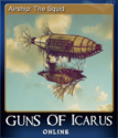 Guns of Icarus Online Card 5