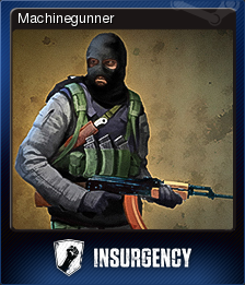 Insurgency Card 1
