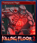 Killing Floor 2 Card 1
