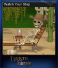 Lantern Forge Card 3